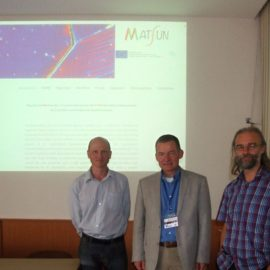 Seminar: Twinning Mechanisms in Shape Memory Alloys